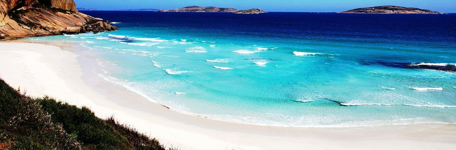 Dalyup, Västra Australien, Australien