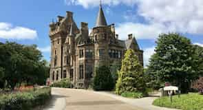 Sveučilište u Edinburghu