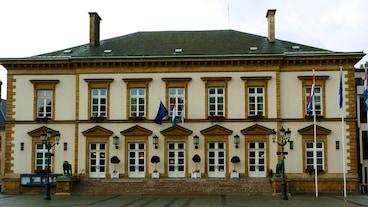 Luxemburgin