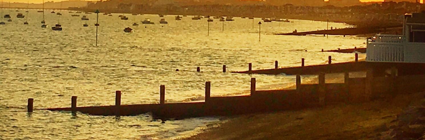 Southend-on-Sea, Storbritannien