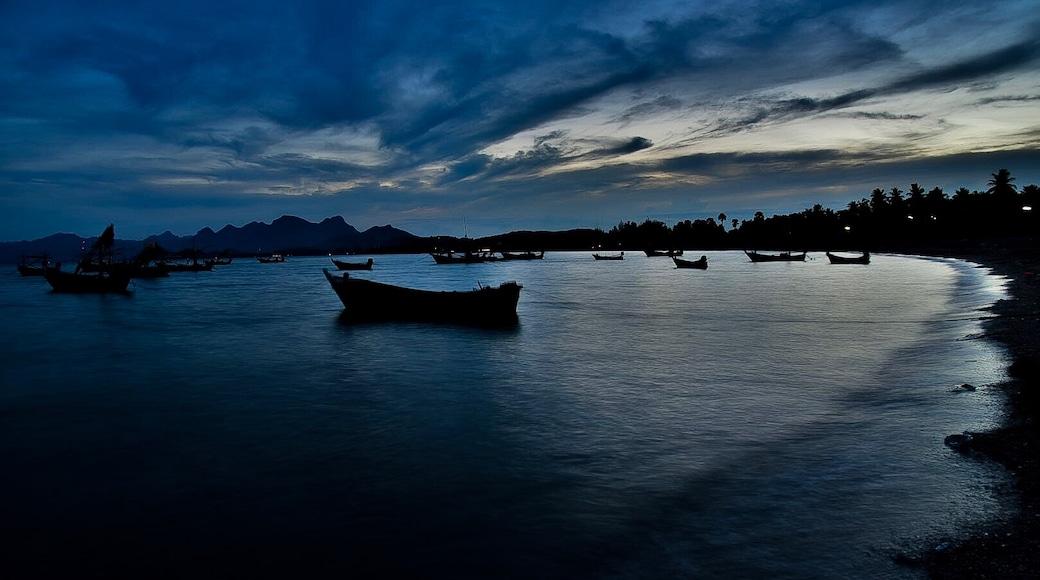 ภาพโดย Warinpong Jittiwattanapong