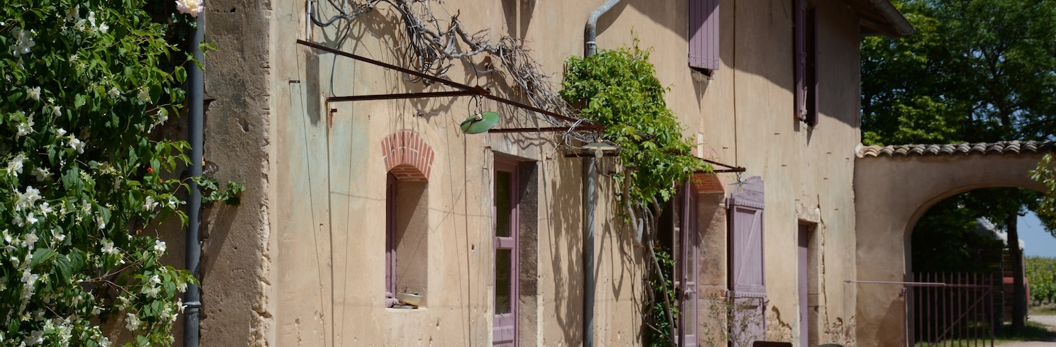 Villie-Morgon, Francia