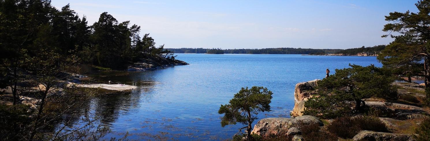 Studsvik, Suecia
