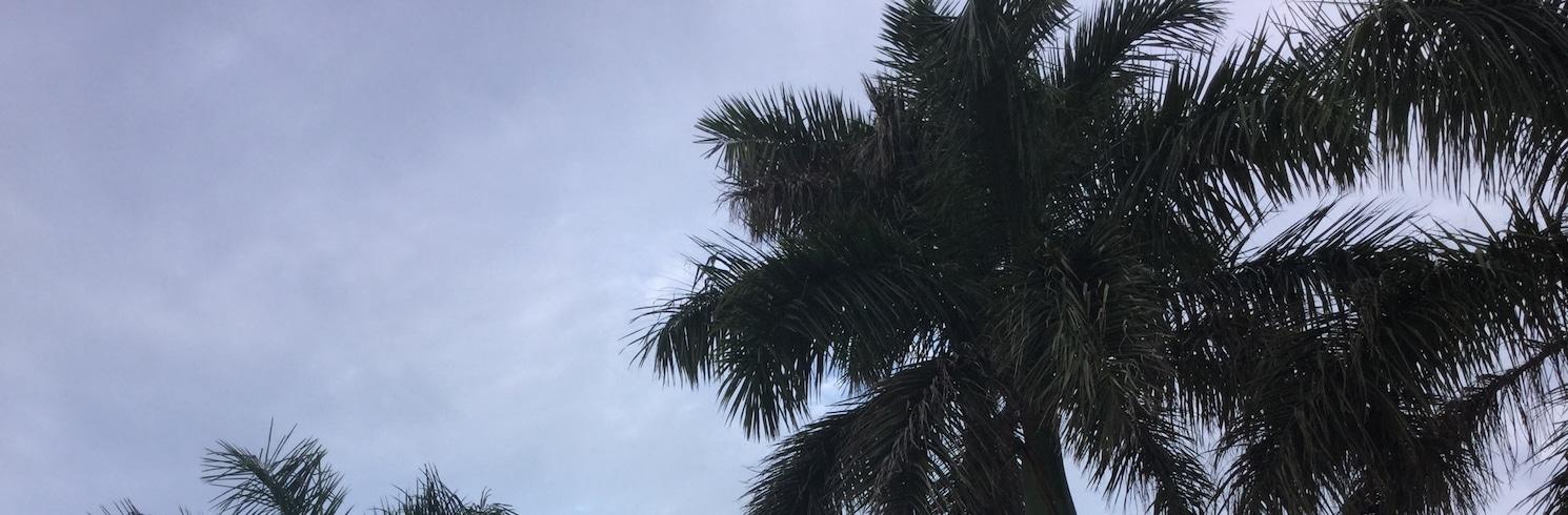 Pineland, Floride, États-Unis d'Amérique