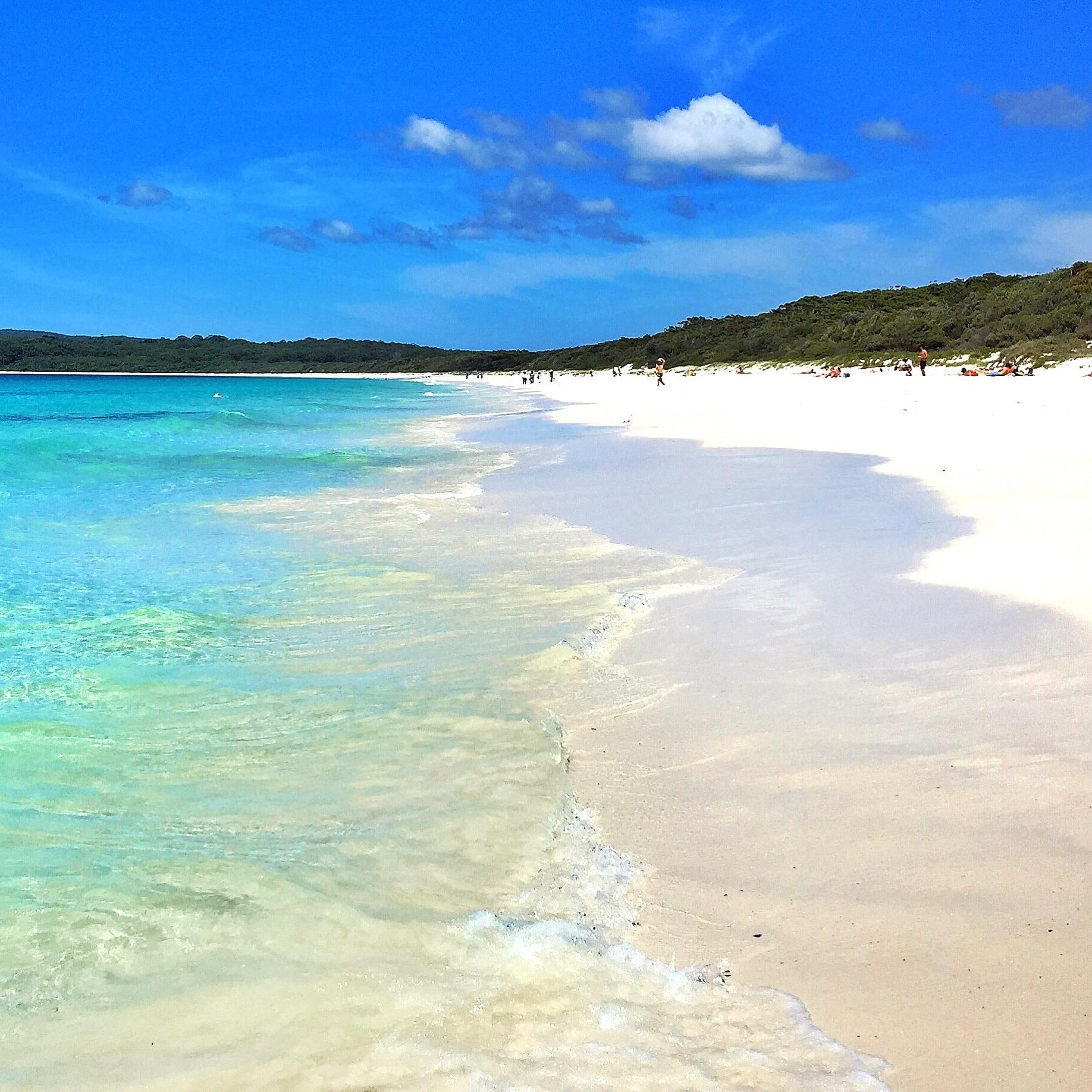 South Coast, New South Wales, Australia