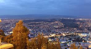 Parque Mtatsminda