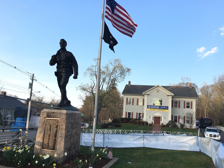 Hopkinton, Massachusetts, United States of America