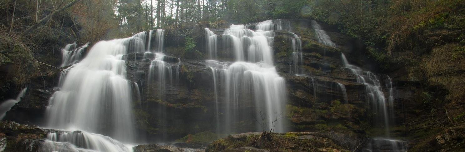 Long Creek, South Carolina, United States of America