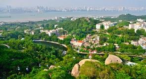 Haojiang Distrikt