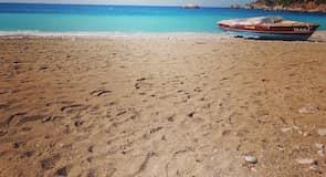 Kabak-stranden