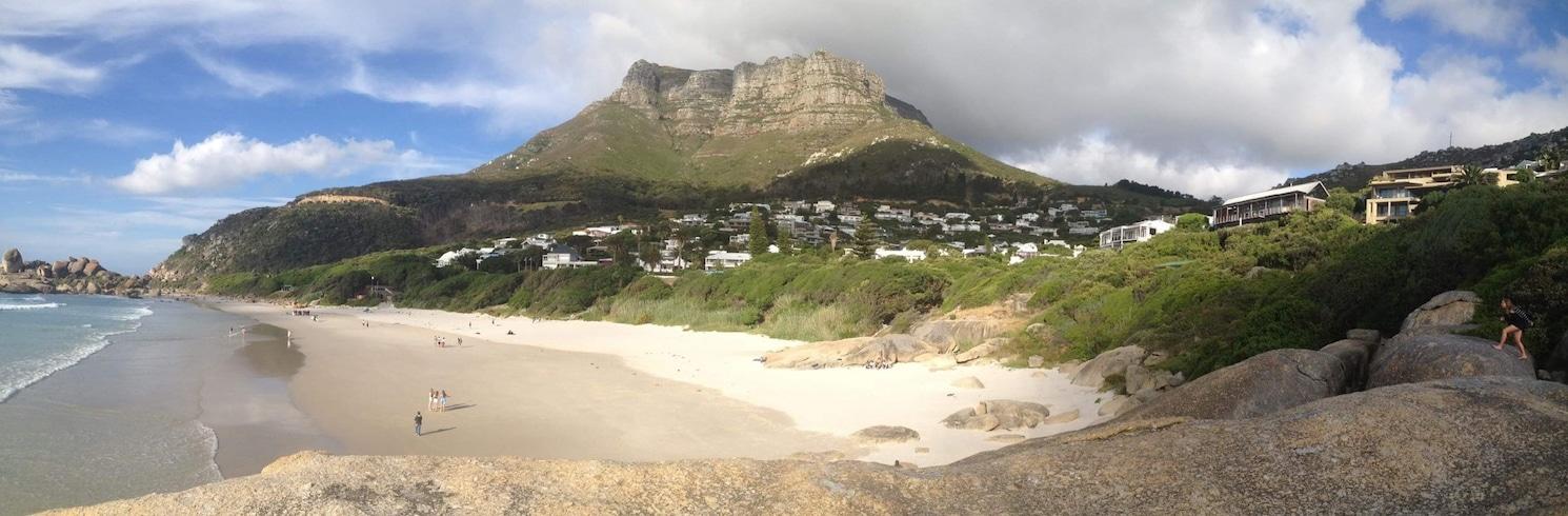 Llandudno, Nam Phi