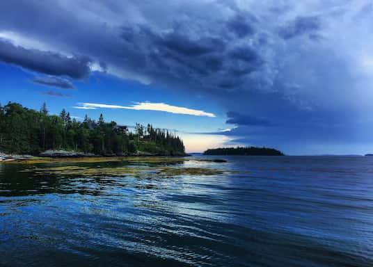 Sunset, Maine, United States of America