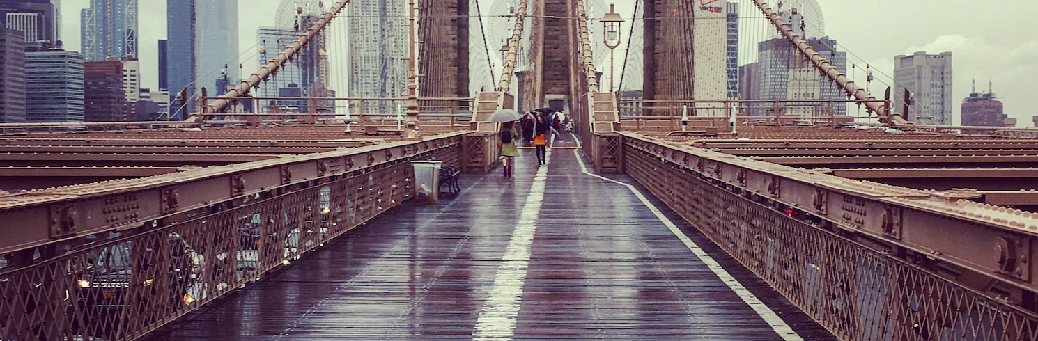 Бруклін, Нью-Йорк, Сполучені Штати Америки