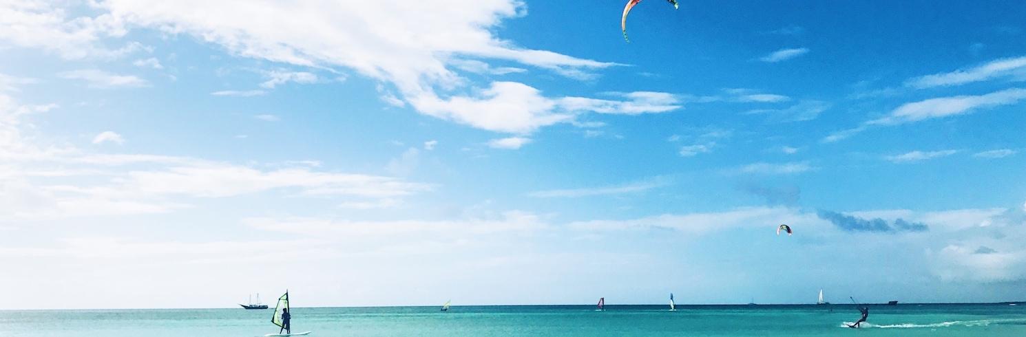 Noord, Aruba
