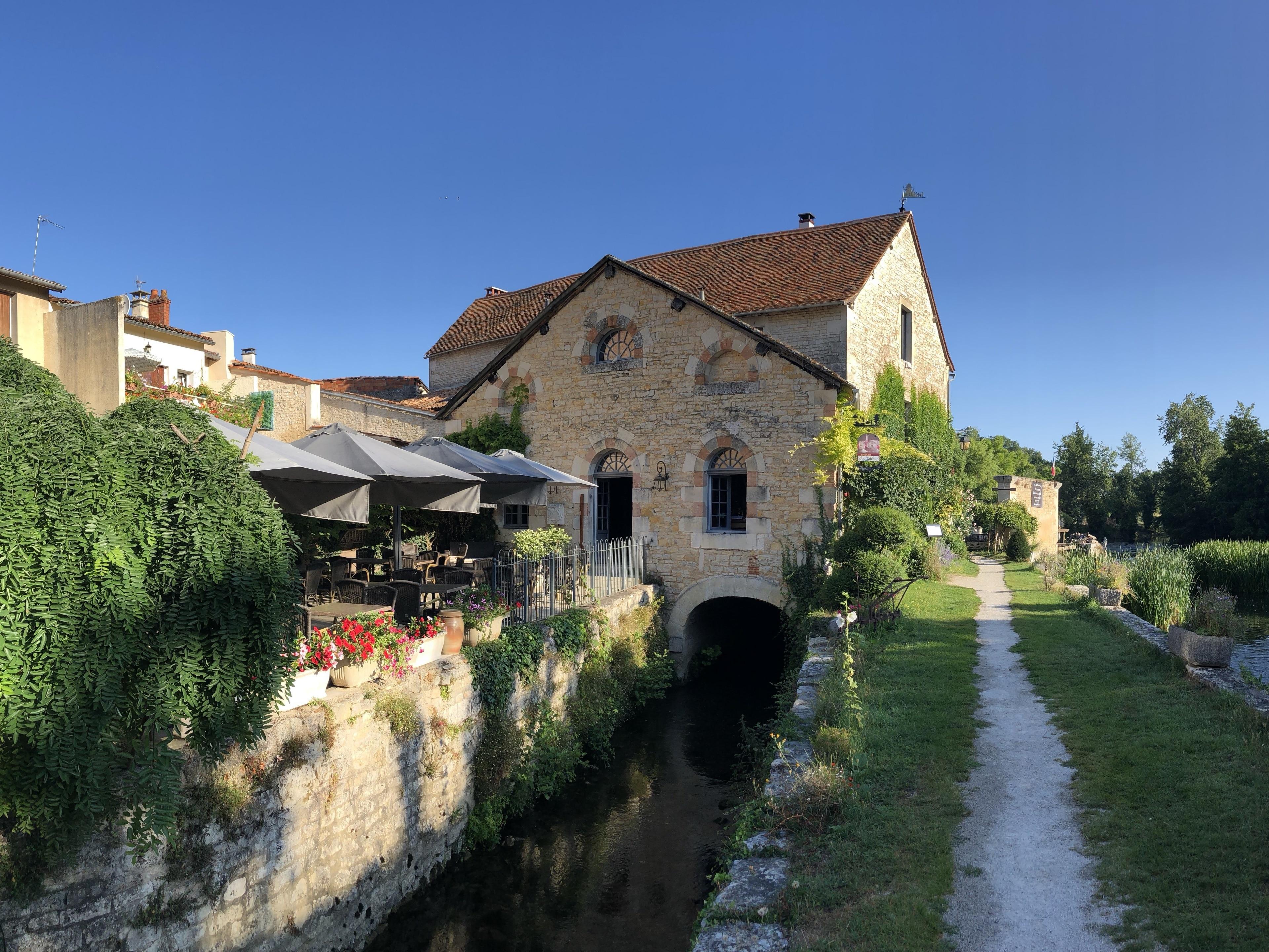 Val de Charente, Charente, France