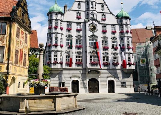 Memmingen, Deutschland