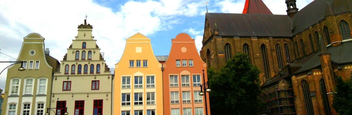 Reutershagen, Germany