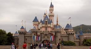 Disneylândia de Hong Kong