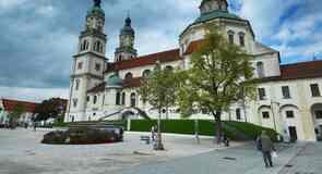 Basilique St-Lorenz