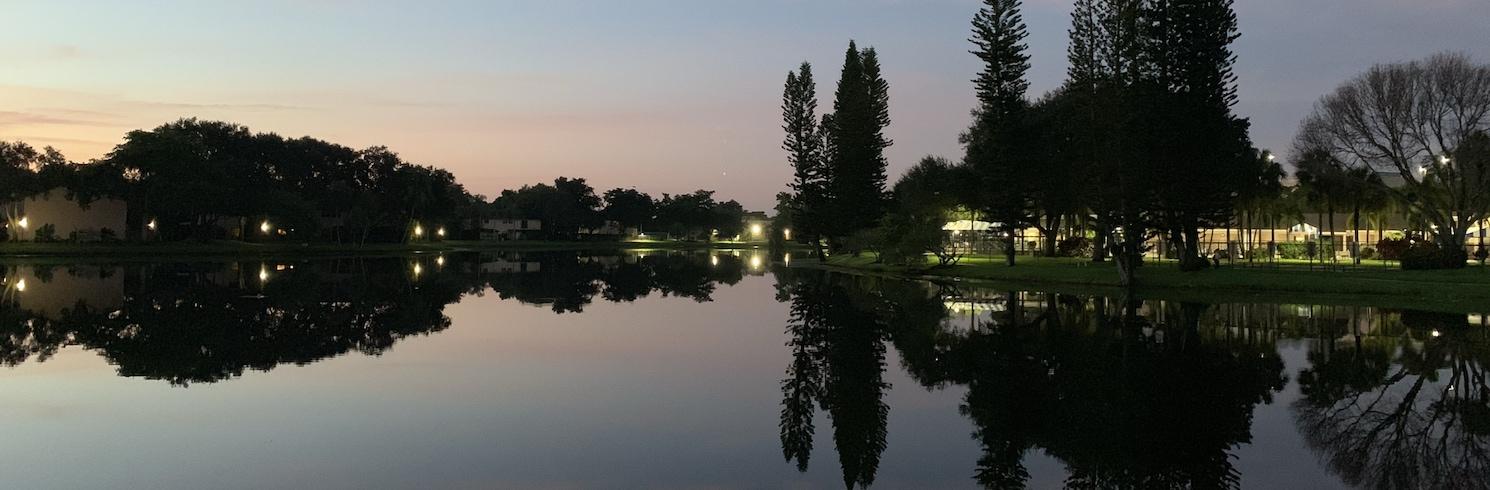 Coconut Creek, Florida, USA