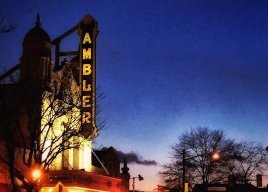 Ambler, Pennsylvania, Verenigde Staten