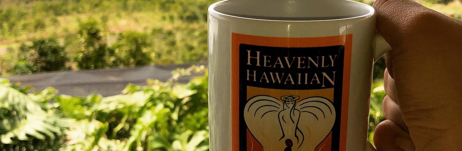 Honalo, Hawaii, USA