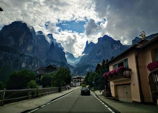 Colfosco, Italia