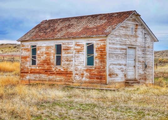 Worland, Wyoming, États-Unis d'Amérique