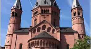 Université Johannes Gutenberg