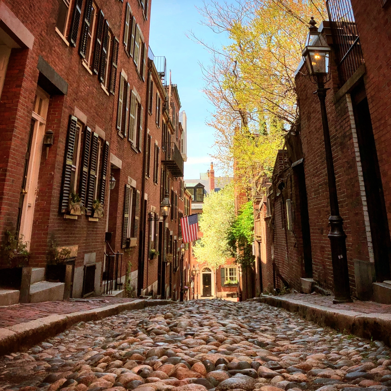 Neighborhood Nine, Cambridge, Massachusetts, United States of America