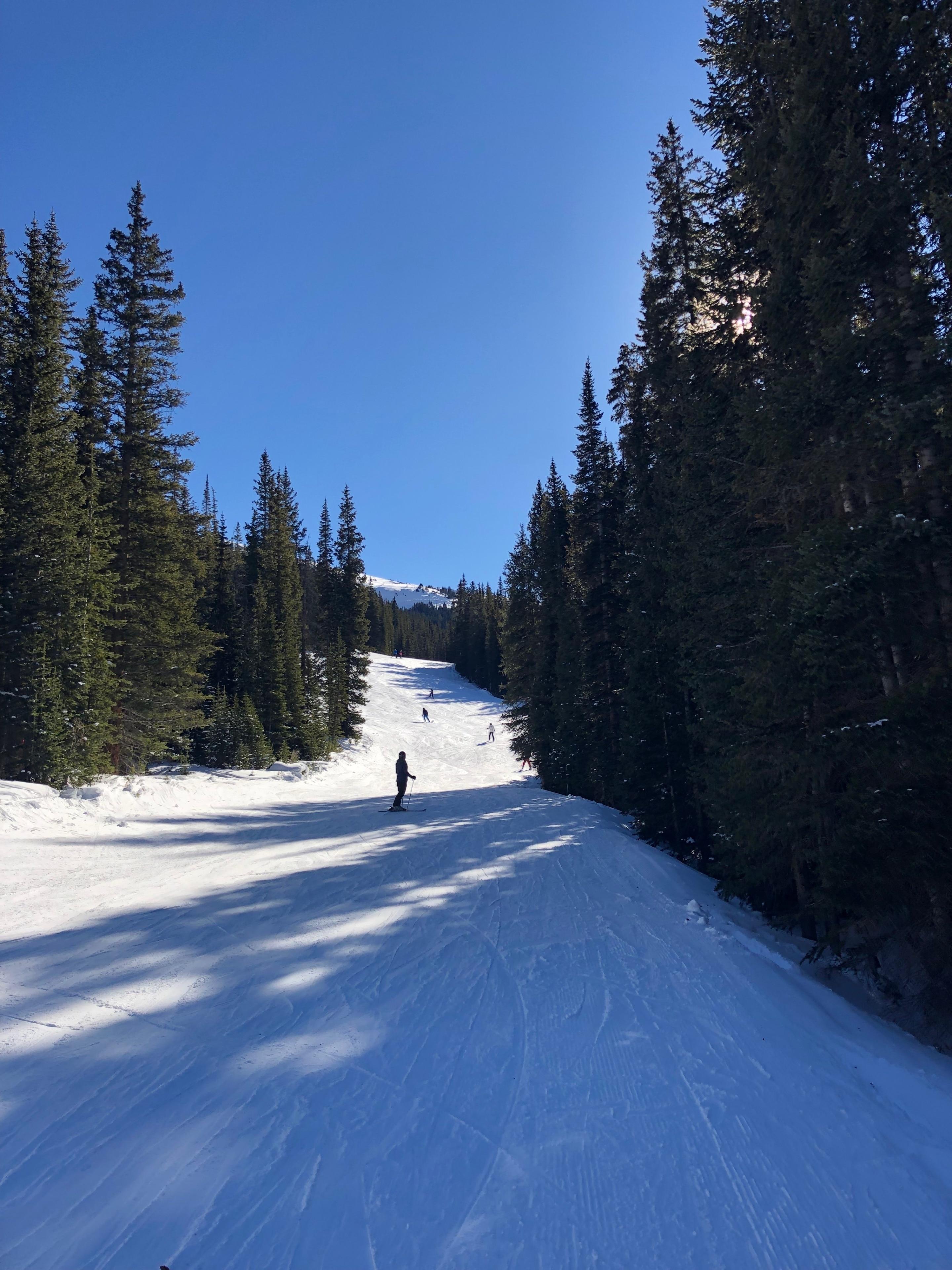 Loveland (skigebied), Dillon, Colorado, Verenigde Staten