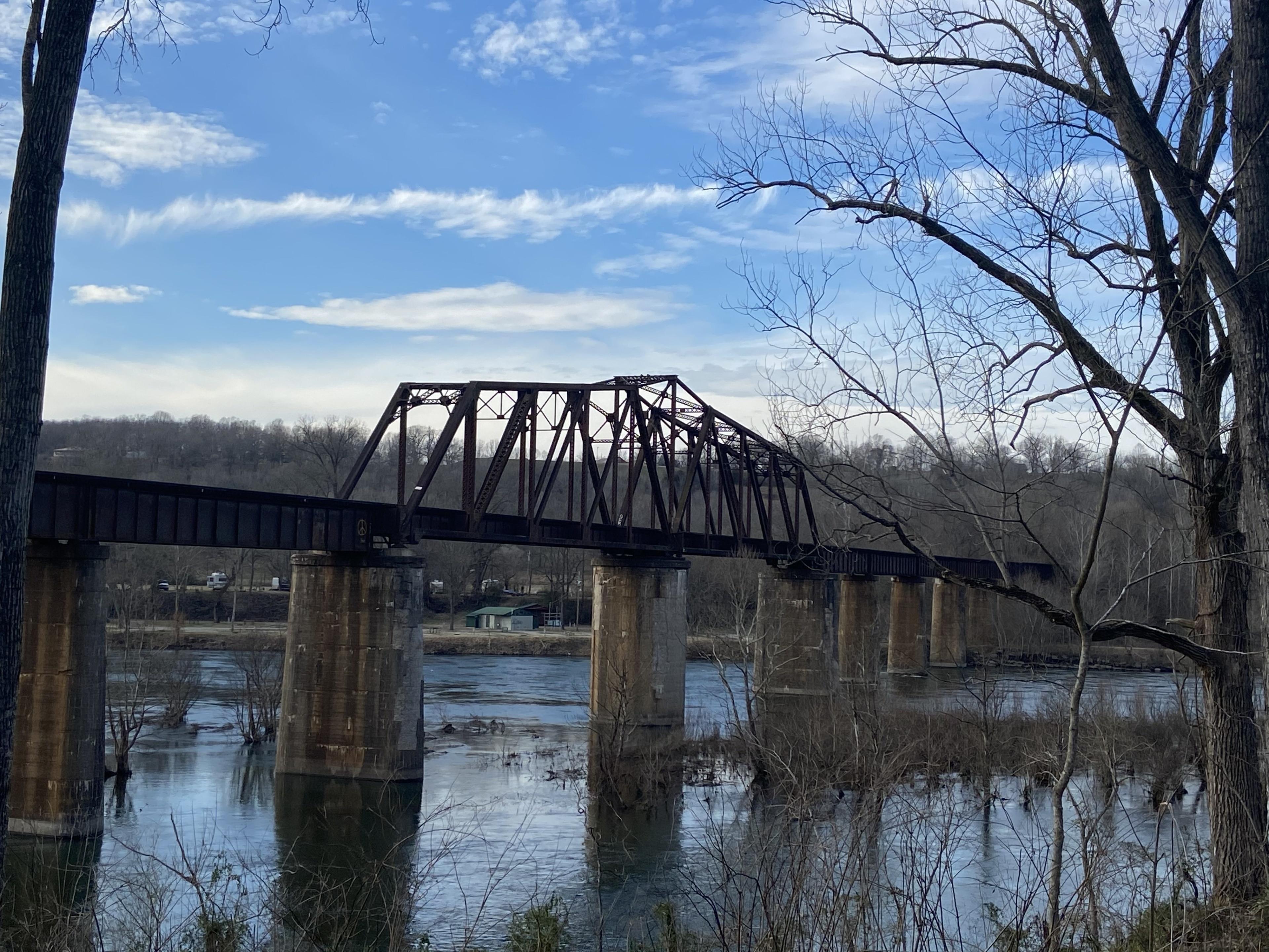 Hrabstwo Baxter, Arkansas, Stany Zjednoczone
