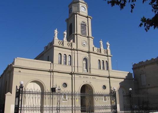 San Antonio de Areco, Argentína