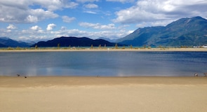 Harrison Lake Beach Park