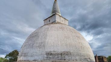 Anuradhapura/