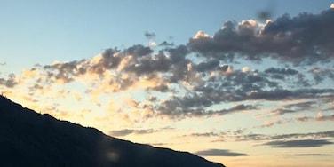 Sunrise at Kamloops