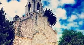 Kostol San Sebastian