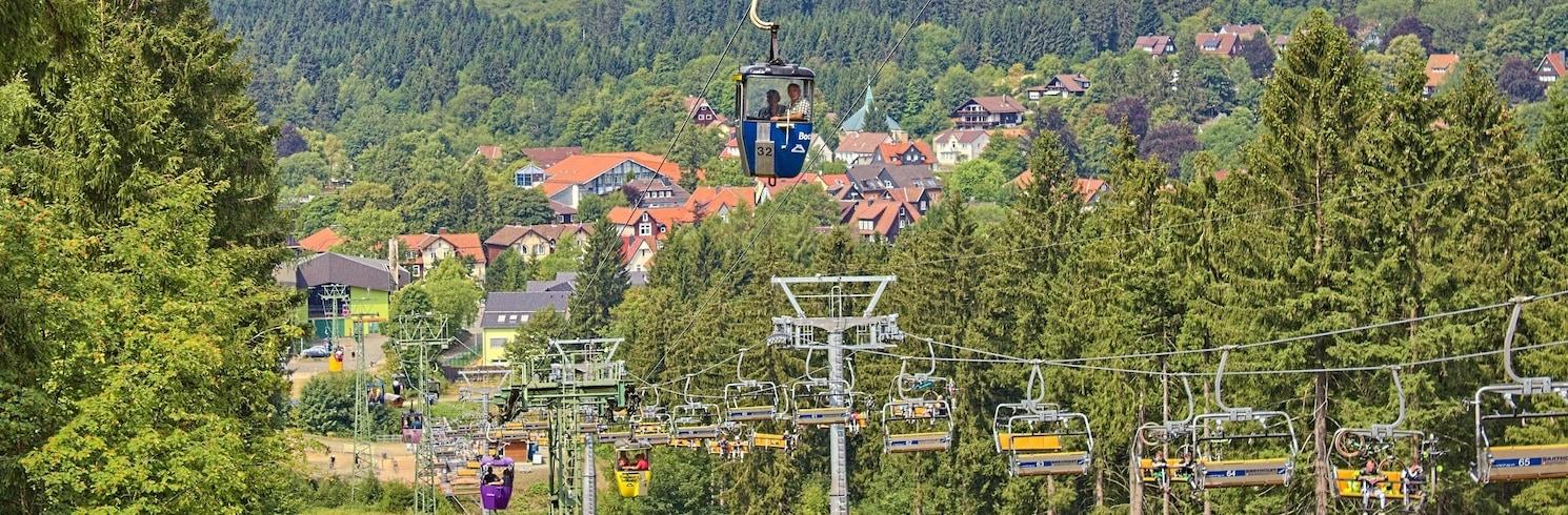 Hahnenklee, Duitsland