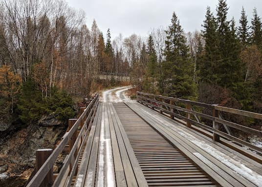 Grane, Norway