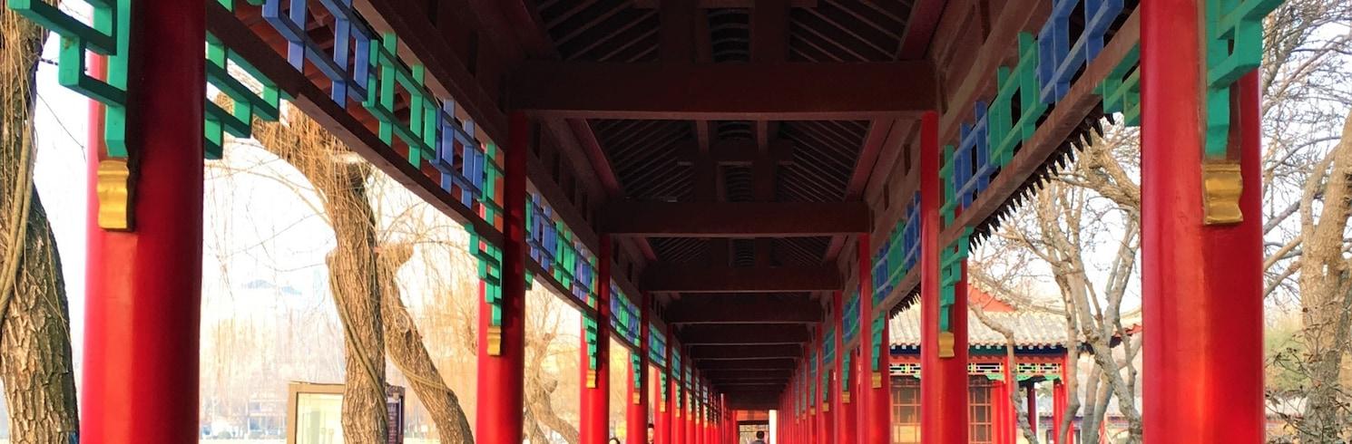 Jinan, Kiina