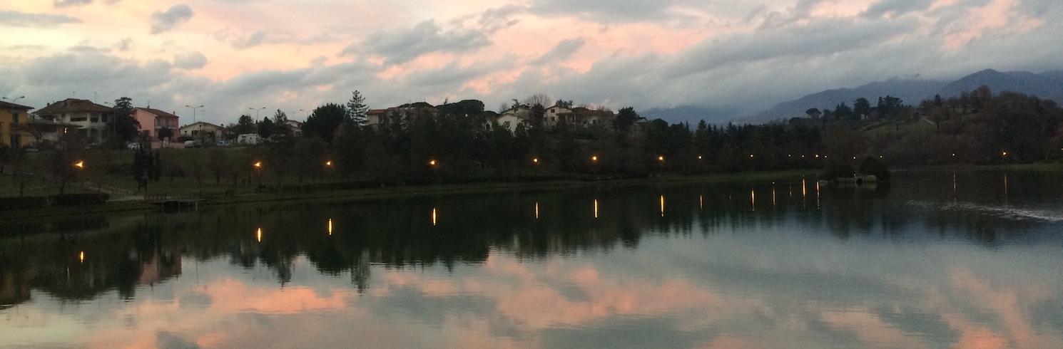 維基奧, 義大利