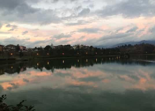 Vicchio, Italië