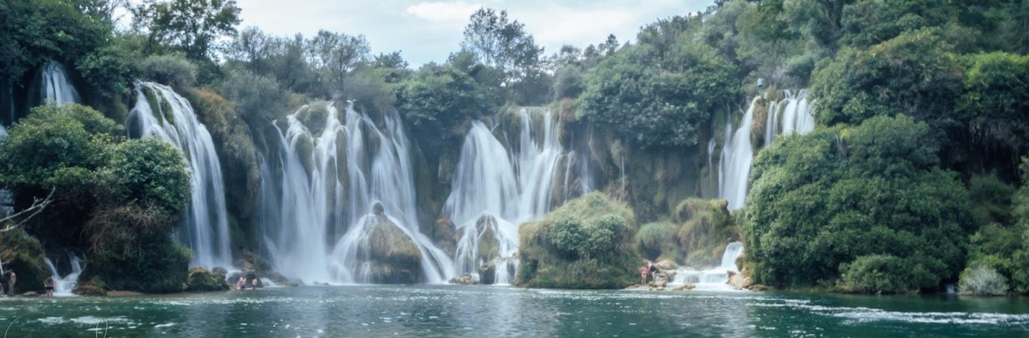 Ljubuski, Bosnia and Herzegovina