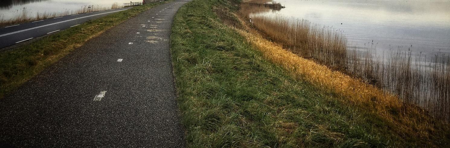Zuiderwoude, Nederland