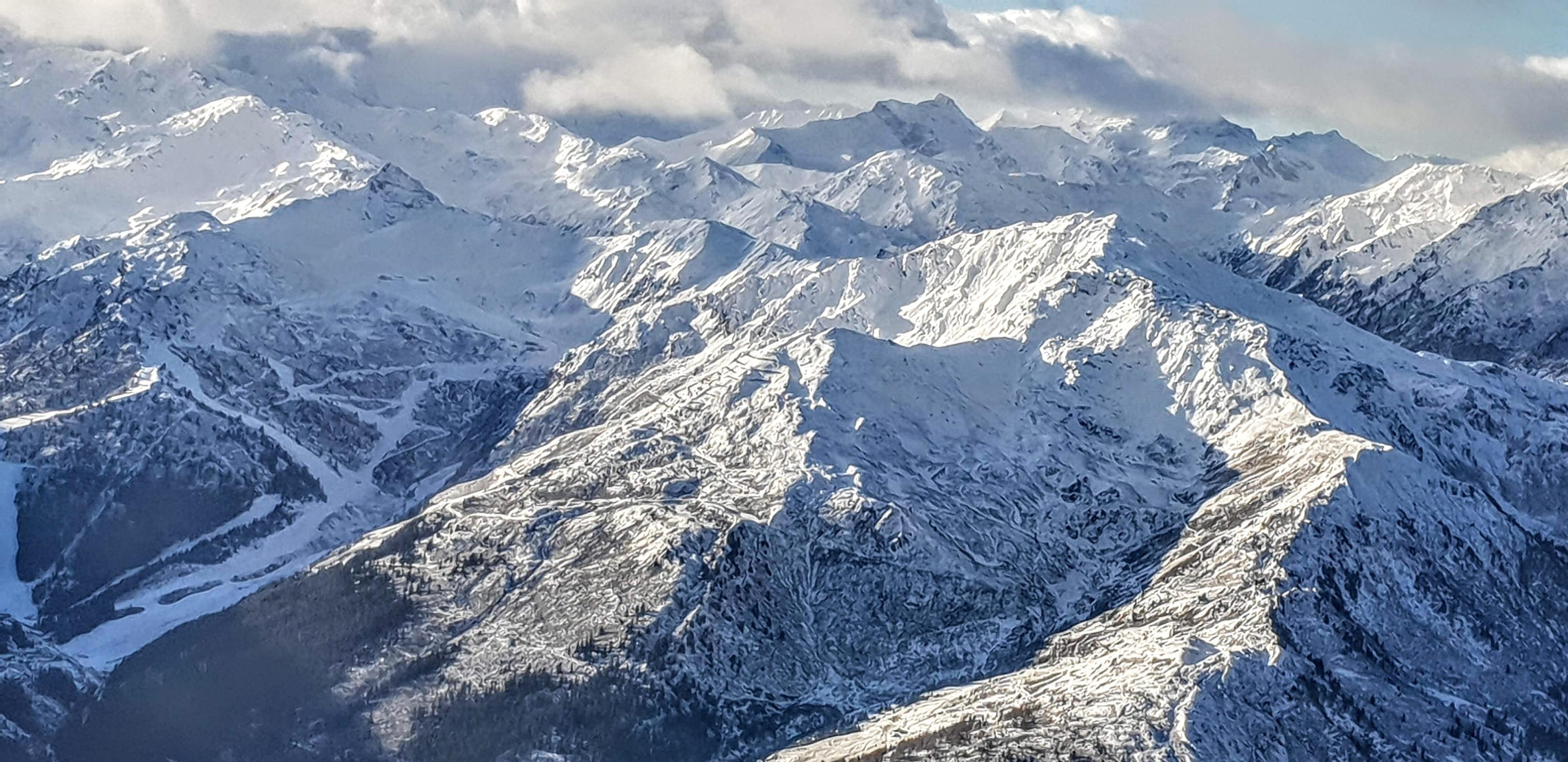 Fuegenberg, Tyrol, Austria
