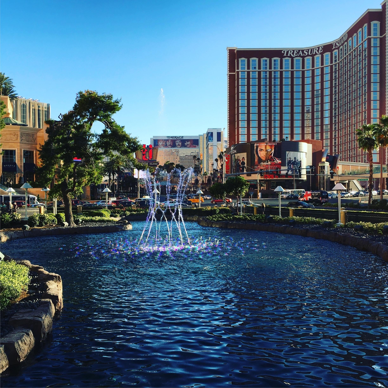 Visit Treasure Island Casino In Las Vegas Strip Expedia
