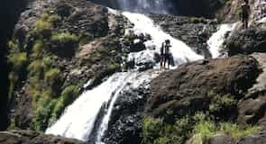 Pongas Falls