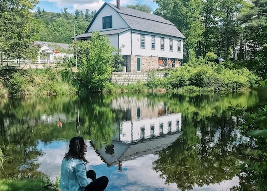 Newbury, New Hampshire, Estados Unidos