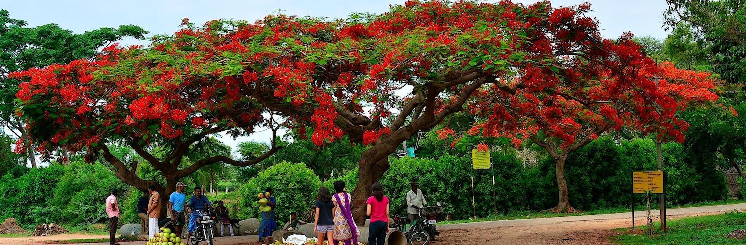 Gundlupet, India
