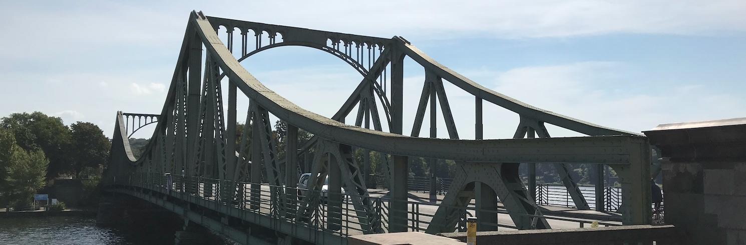 Nördliche Vorstadt, Jerman